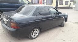 ВАЗ (Lada) 2170 (седан) 2008 года за 1 100 000 тг. в Рудный – фото 4
