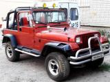 Jeep Wrangler 1993 года за 4 250 000 тг. в Семей – фото 2