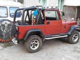 Jeep Wrangler 1993 года за 4 250 000 тг. в Семей – фото 3