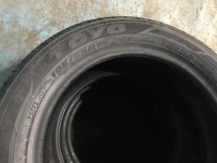 195/55 r16 91v Toyo Proxes CF2 за 27 000 тг. в Алматы – фото 3