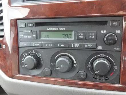 Mitsubishi Pajero 2003 года за 2 900 000 тг. в Владивосток – фото 3