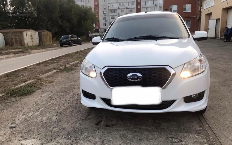 Datsun on-DO 2014 года за 1 500 000 тг. в Уральск