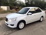 Datsun on-DO 2014 года за 1 650 000 тг. в Уральск – фото 2