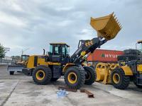 XCMG  LW550KZ Export 2020 года в Алматы