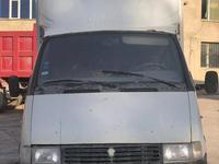 ГАЗ  Газель бортовой 1999 года за 1 200 000 тг. в Шымкент