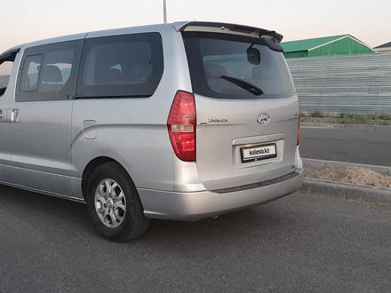 Hyundai Starex 2010 года за 4 700 000 тг. в Шымкент – фото 13