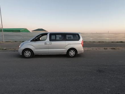 Hyundai Starex 2010 года за 4 700 000 тг. в Шымкент – фото 15
