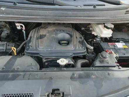 Hyundai Starex 2010 года за 4 700 000 тг. в Шымкент – фото 16