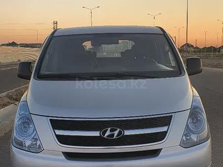 Hyundai Starex 2010 года за 4 700 000 тг. в Шымкент – фото 2