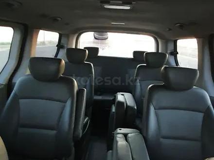 Hyundai Starex 2010 года за 4 700 000 тг. в Шымкент – фото 5