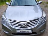 Hyundai Grandeur 2013 года за 7 300 000 тг. в Алматы – фото 2