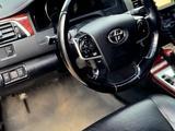 Toyota Camry 2013 года за 5 900 000 тг. в Уральск – фото 2