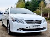 Toyota Camry 2013 года за 5 900 000 тг. в Уральск – фото 5