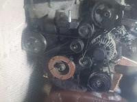 Контрактный двигатель на Hyundai sonata 6, 2 объём ю, l4ka за 320 000 тг. в Алматы