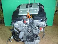 Двигатель infiniti fx35 за 9 696 тг. в Алматы