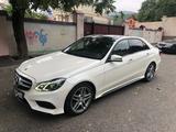 Mercedes-Benz E 400 2013 года за 11 200 000 тг. в Алматы – фото 2