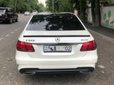 Mercedes-Benz E 400 2013 года за 11 200 000 тг. в Алматы – фото 3