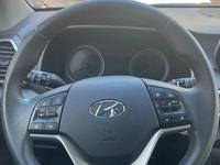 Hyundai Tucson 2020 года за 11 500 000 тг. в Алматы