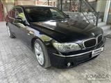 BMW 740 2005 года за 5 200 000 тг. в Кызылорда
