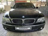 BMW 740 2005 года за 5 200 000 тг. в Кызылорда – фото 3