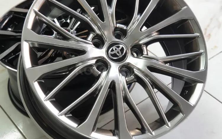 Диски Toyota Camry 70 за 175 000 тг. в Алматы