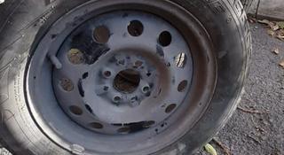 Зимние шины с дисками за 60 000 тг. в Караганда