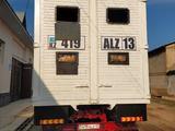 MAN  460 1993 года за 7 800 000 тг. в Шымкент