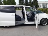 Toyota Estima 2008 года за 3 450 000 тг. в Нур-Султан (Астана) – фото 2