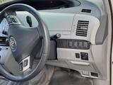 Toyota Estima 2008 года за 3 450 000 тг. в Нур-Султан (Астана) – фото 5