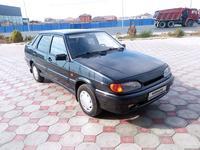 ВАЗ (Lada) 2115 (седан) 2007 года за 880 000 тг. в Атырау