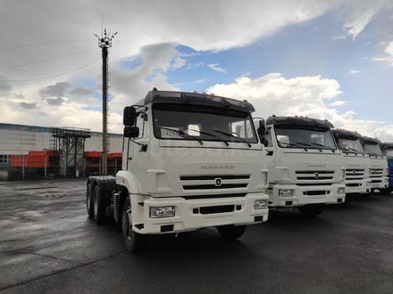 КамАЗ  65116-6010-23 2020 года за 19 536 000 тг. в Шымкент – фото 4