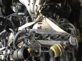 Двигатель из Японии Toyota 2 az fe за 420 000 тг. в Отеген батыра – фото 2