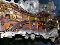 Ремонт Двигателя (ДВС) Toyota Ipsum (тойота ипсум) 2az-fe 2.4 l за 90 000 тг. в Алматы