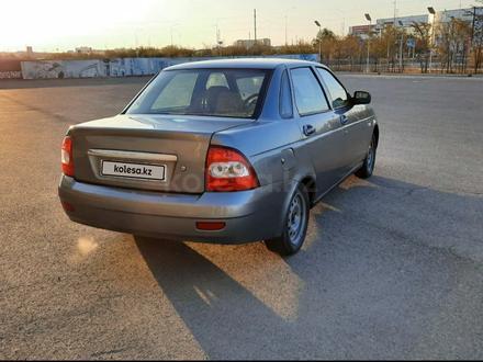 ВАЗ (Lada) 2170 (седан) 2008 года за 1 200 000 тг. в Атырау – фото 2