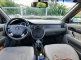 Chevrolet Lacetti 2010 года за 3 200 000 тг. в Караганда – фото 2