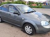 Chevrolet Lacetti 2010 года за 3 200 000 тг. в Караганда – фото 4