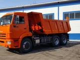 КамАЗ  65115-6058-50 2020 года за 22 462 000 тг. в Нур-Султан (Астана)