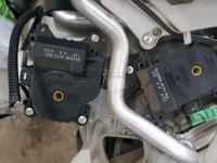 Электро заслонки печки лексус IS-250 год2008 за 8 000 тг. в Актобе