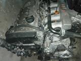 Контрактный двигатель из Японии на Пассат B5 + AMB 1.8T за 285 000 тг. в Алматы