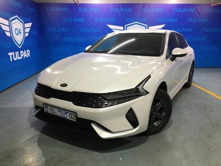Kia K5 2020 года за 12 100 000 тг. в Алматы