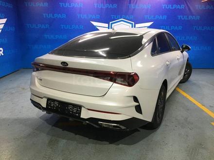 Kia K5 2020 года за 12 100 000 тг. в Алматы – фото 3