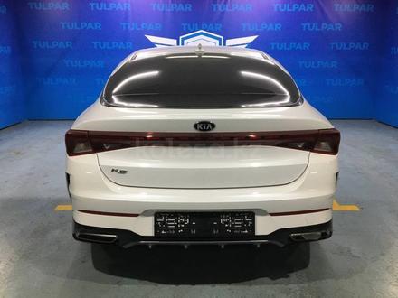 Kia K5 2020 года за 12 100 000 тг. в Алматы – фото 4