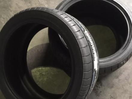 Шины Bridgestone RE003 245/40-265/35r18 за 300 000 тг. в Алматы – фото 3