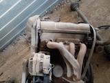Двигатель на гольф 1.6 привозной за 150 000 тг. в Нур-Султан (Астана)