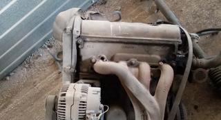 Двигатель на гольф 1.6 привозной за 135 000 тг. в Нур-Султан (Астана)