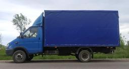 ГАЗ  Газель 2012 года за 3 300 000 тг. в Алматы