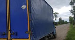 ГАЗ  Газель 2012 года за 3 300 000 тг. в Алматы – фото 5