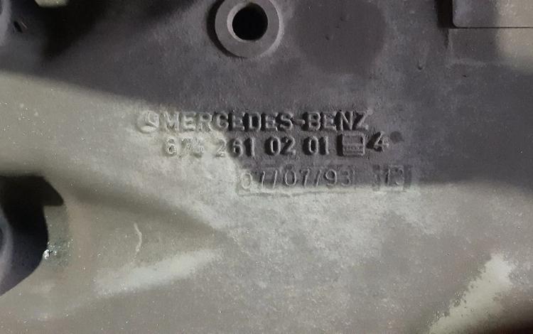 КПП мерседес 814 в Караганда