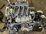 K4m Контрактный двигатель на Рено за 300 000 тг. в Нур-Султан (Астана) – фото 2