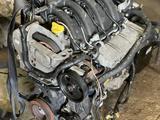 K4m Контрактный двигатель на Рено за 300 000 тг. в Нур-Султан (Астана) – фото 3